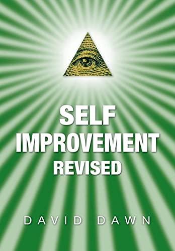 9781499031959: Self Improvement Revised
