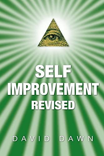 9781499031966: Self Improvement Revised