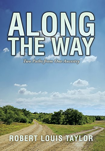 9781499033380: Along the Way: Two Paths from One Ancestry
