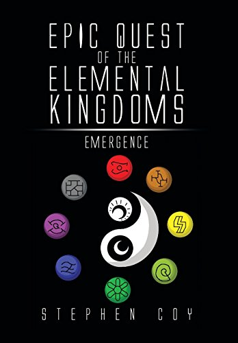 9781499033731: Epic Quest of the Elemental Kingdoms: Emergence