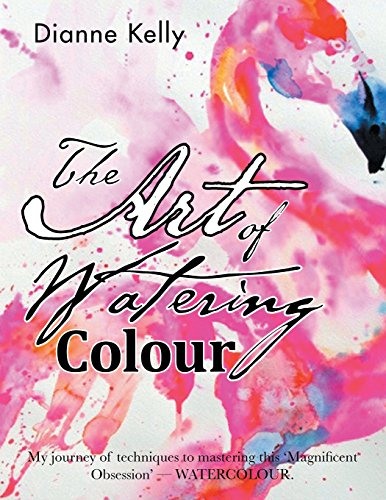 9781499035780: The Art of Watering Colour