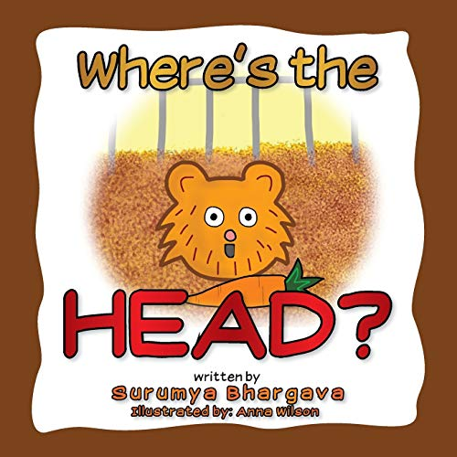 9781499038446: Where's the Head?