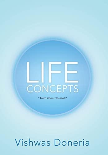 9781499039993: Life Concepts