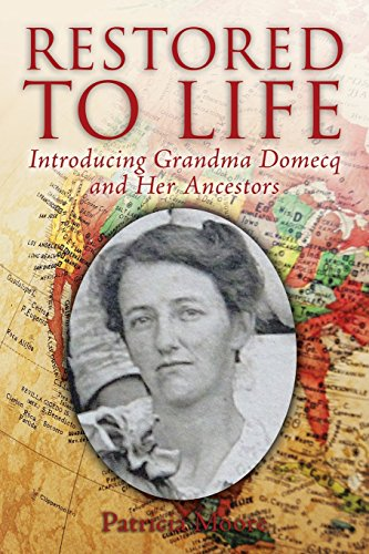 9781499040982: RESTORED TO LIFE: Introducing Grandma Domecq and Her Ancestors