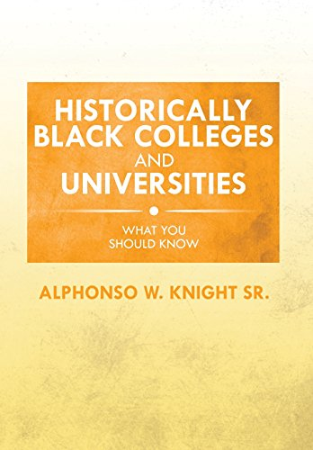 9781499044959: Historically Black Colleges and Universities: What You Should Know