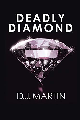 9781499046328: Deadly Diamond