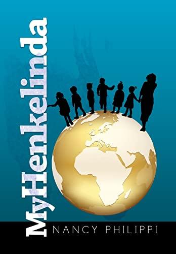 My Henkelinda (Hardback): Nancy Philippi