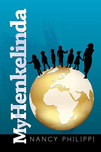 My Henkelinda (Paperback): Nancy Philippi
