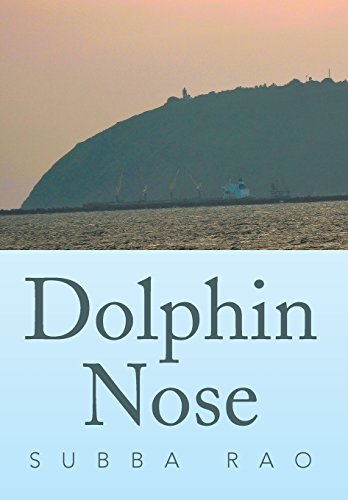 9781499055092: Dolphin Nose
