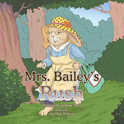 9781499058499: Mrs. Bailey's Rush
