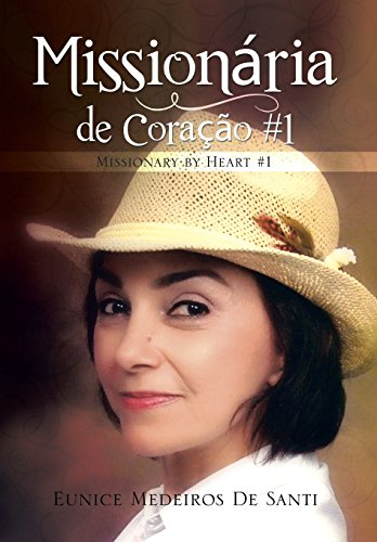 9781499058550: Missionaria de Coracao #1: Missionary by Heart #1