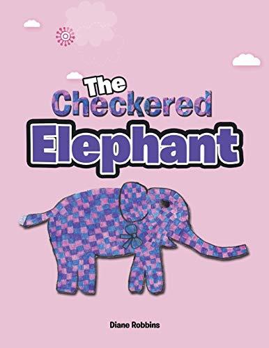 9781499062762: The Checkered Elephant