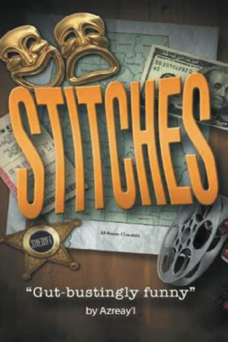 9781499064261: Stitches: Gut-bustingly funny