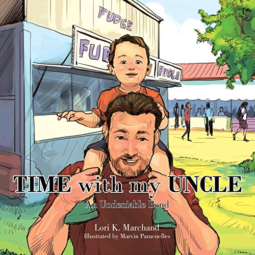 9781499065206: TIME with my UNCLE: An Undeniable Bond