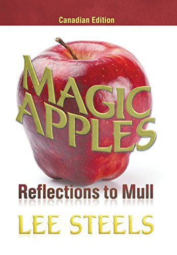 9781499066050: Magic Apples: Reflections to Mull