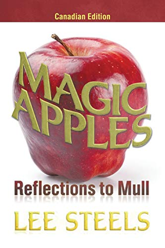 9781499066067: Magic Apples: Reflections to Mull