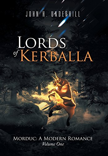 9781499067484: Lords of Kerballa: Volume One