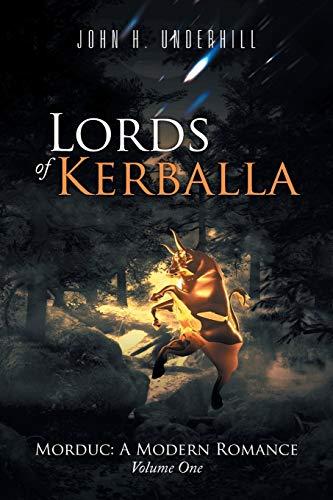 9781499067491: Lords of Kerballa: Volume One (Volume 1)