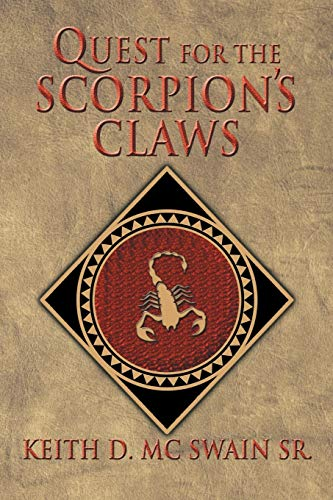 Quest for the Scorpion s Claws (Paperback)