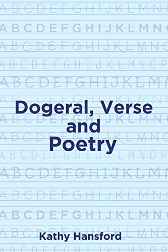 9781499087406: Dogeral, Verse and Poetry