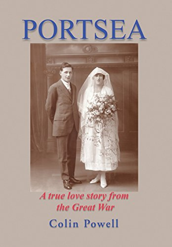 9781499088595: Portsea: A True Love Story from the Great War