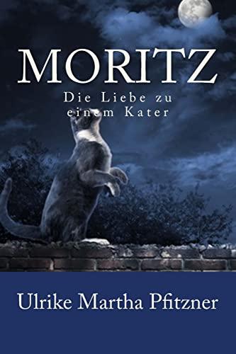 9781499104332: Moritz: Die Liebe zu einem Kater