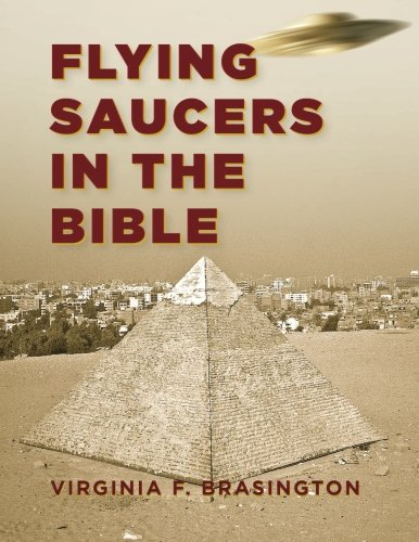 9781499105278: Flying Saucers in the Bible