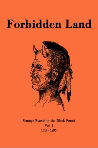 9781499105407: Forbidden Land: Volume 1