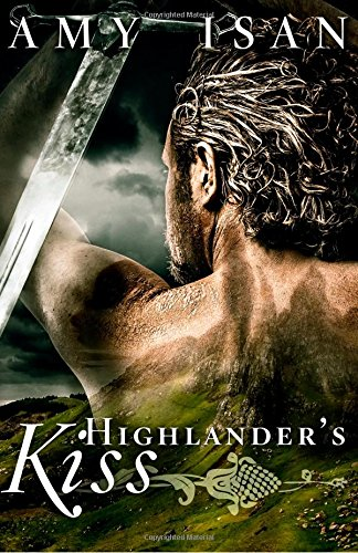 9781499105445: Highlander's Kiss (Misty Highlands) (Volume 2)