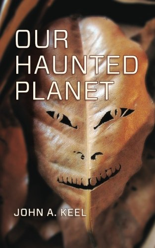 9781499105483: Our Haunted Planet