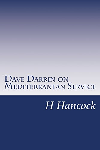 9781499106206: Dave Darrin on Mediterranean Service (The Dave Darrin)