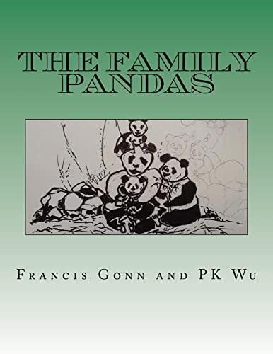 The Family Pandas: Wu, Pk