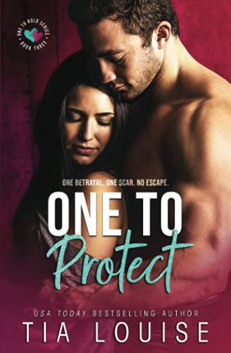 9781499113648: One to Protect (One to Hold) (Volume 3)