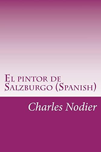 9781499116809: El pintor de Salzburgo (Spanish) (Spanish Edition)