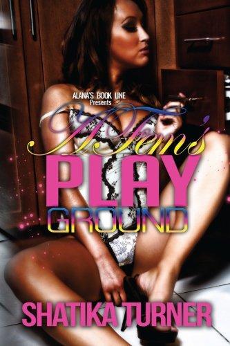 9781499117578: A Fem's Playground