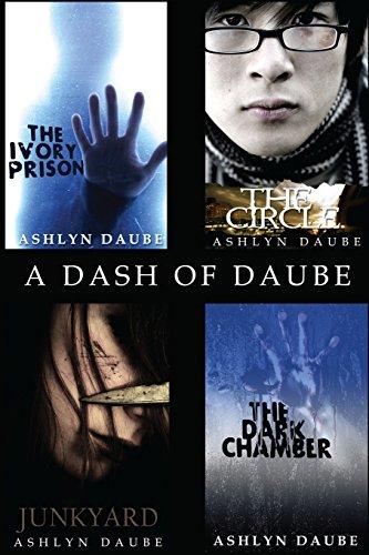 9781499118858: A Dash of Daube