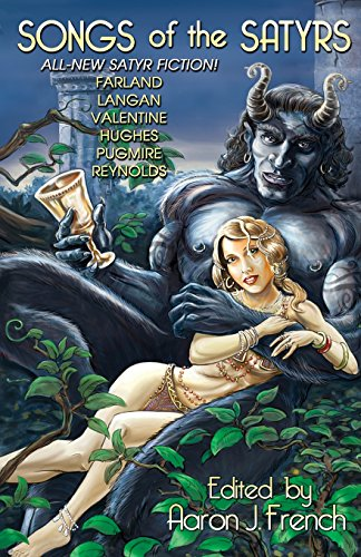 9781499126228: Songs of the Satyrs