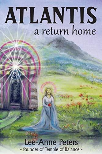 9781499128918: Atlantis: A Return Home
