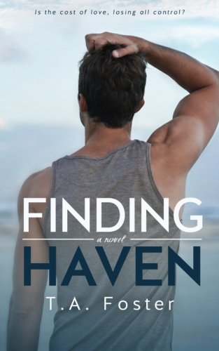 9781499130379: Finding Haven