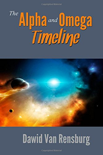 9781499132854: The Alpha and Omega Timeline