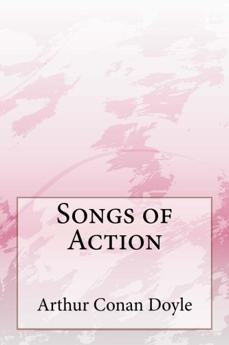 9781499133936: Songs of Action