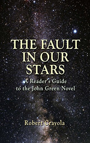 9781499139150: The Fault in Our Stars: A Reader's Guide to the John Green Novel