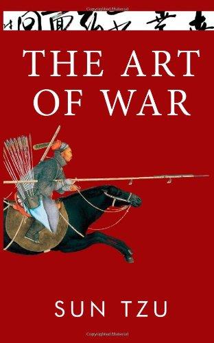 9781499140705: The Art of War