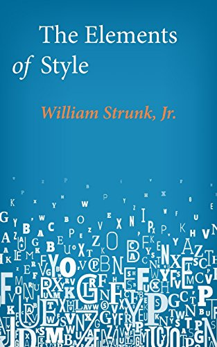 9781499142235: The Elements of Style