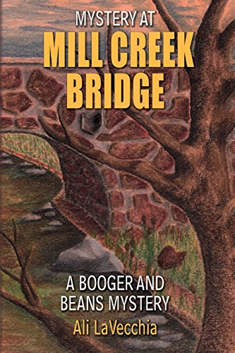 9781499149364: Mystery at Mill Creek Bridge: A Booger and Beans Mystery (Booger and Beans Mysteries) (Volume 2)