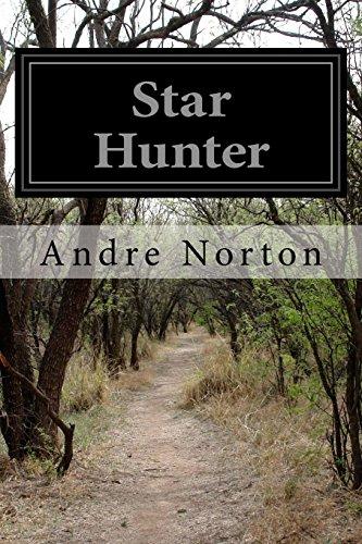 9781499151459: Star Hunter