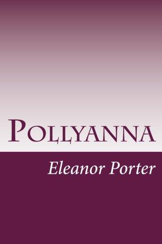 9781499157154: Pollyanna