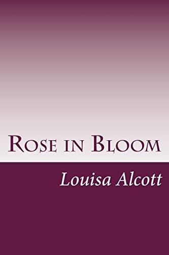9781499159387: Rose in Bloom