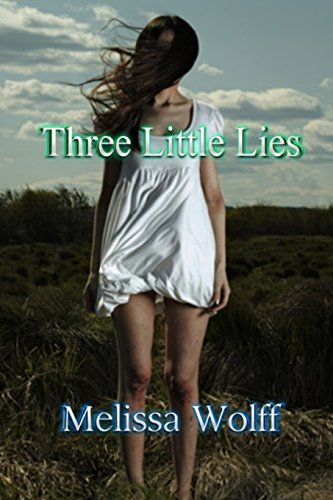 9781499159882: Three Little Lies