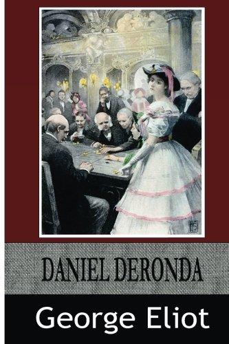 9781499160581: Daniel Deronda
